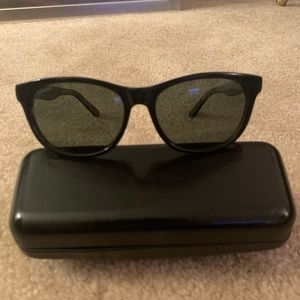 Tortoise SPERRY Huntington C05 56 17 Sunglasses